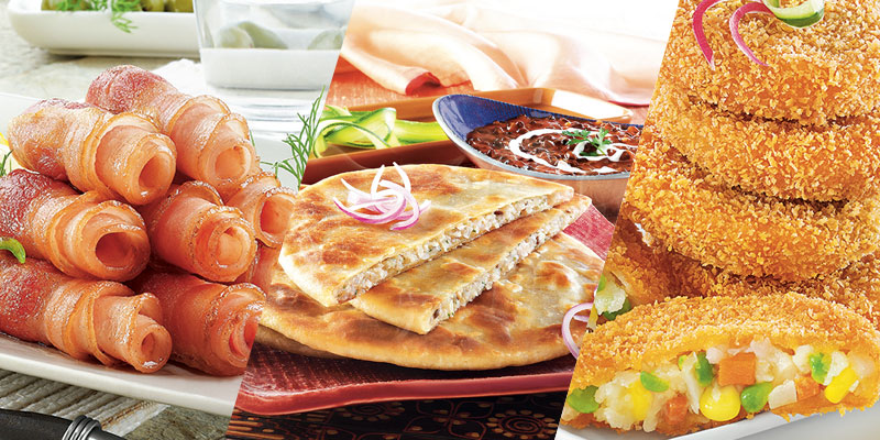 Sumeru frozen Foods India| About us
