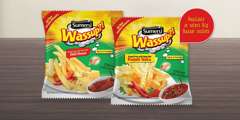 Sumeru Frozen Foods India |www sumeru net